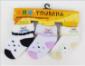 童袜 韩版...